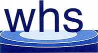 WHS Logo Blue