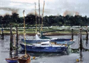 Yarmouth Boats