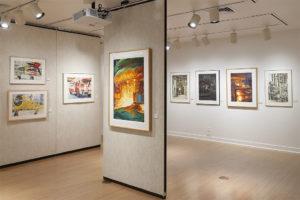 Retrospective Gallery 2