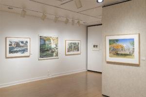Retrospective Gallery 5
