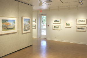 Retrospective Gallery 6