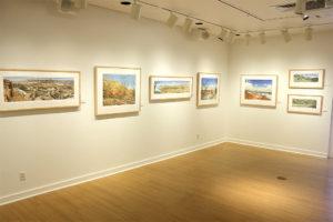 Retrospective Gallery 7